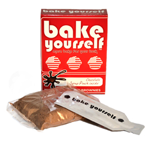 bakeyourself package contents